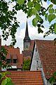 Landschaftsschutzgebiet Wallanlagen - Kehrwiederwall - Blick auf die St. Lamberti-Kirche (2).jpg