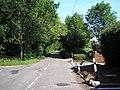 Lane to Hever Station - geograph.org.uk - 194325.jpg