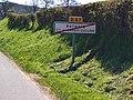 Lannoy-Cuillère - Entrée d'agglomération de Rothois -WP 20190420 14 29 00 Rich.jpg
