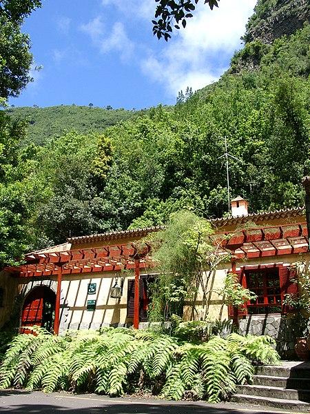 Recomendaciones De Apartamentos En La Palma Canarias