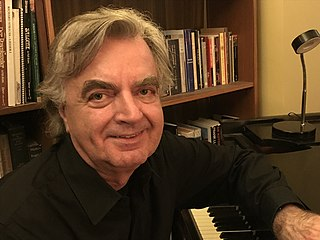 Larry Thomas Bell American composer, pianist and music professor (born 1952)