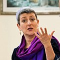 Laura Janner-Klausner interfaith 2015.jpg