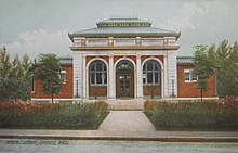 Lawrence Library, Pepperell, MA.jpg