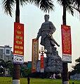 Le Loi statue2.jpg