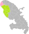 Le Prêcheur (Martinique) dans son Arrondissement.png
