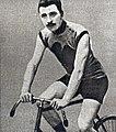 Le cycliste Belge Albert Protin, vers 1900.jpg