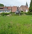 Le jardin de Hôtel Stanislas - panoramio.jpg