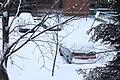 Le résultat de la mini-tempête sur les véhicules stationnés - panoramio.jpg