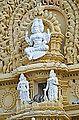 Le temple de Chamundi (Mysore, Inde) (14474857823).jpg