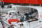 Le voilier de course Port de Plaisance de Roscoff (9).JPG