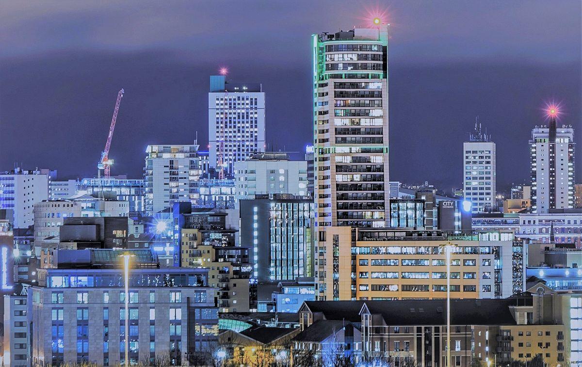 London Commercial Property Market