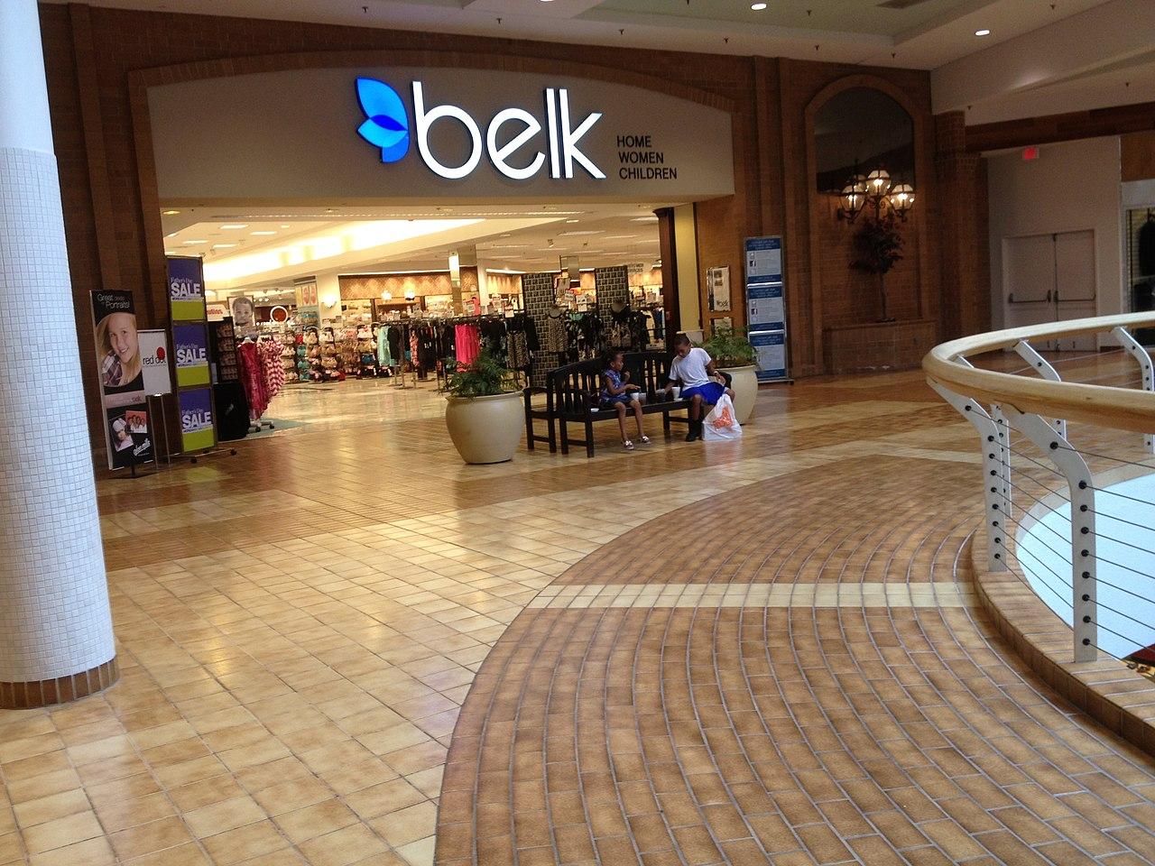 File Leggett Belk Piedmont Mall Danville Va 7377719882