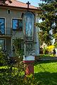 Legionowo - Kapliczka na posesji przy ulicy Jana Matejki.jpg
