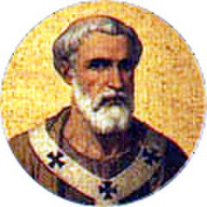 Pope Leo VII - Image: Leone VII