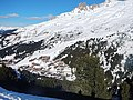 Les 3 Vallées, View to Meribel-Mottaret - panoramio (3).jpg