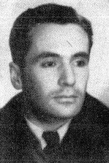 Kazimierz Leski Polish pilot, officer, spy, engineer and inventor