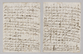 Letters 1666 1668 Queen Christina to Decio Azzolino National Archives Sweden K394 033 297.png