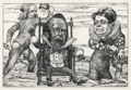 Lewis Carroll - Henry Holiday - Hunting of the Snark - Plate 9.png