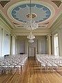 Lews Castle, Stornoway, ball room 1.jpg