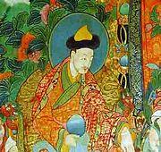 Lha-bzang Khan, the last Khoshut King of Tibet