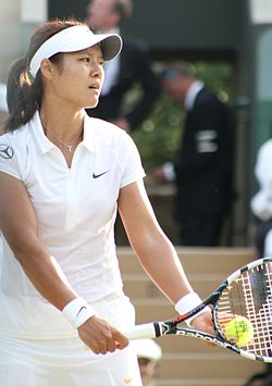 Image illustrative de l'article Li Na (tennis)