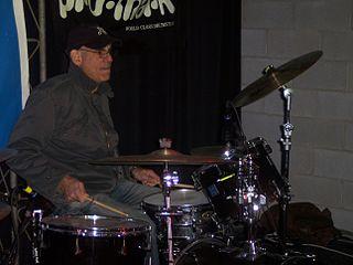 Liberty DeVitto American musician