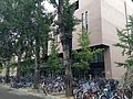 Library for social science in Tsinghua University 4.JPG
