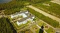 Licheń- Sanktuarium Matki Bożej Licheńskiej. Widok z wieży Bazyliki - panoramio (14).jpg
