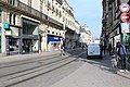 Ligne A Tramway rue Alsace Angers 1.jpg