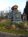 Lille tombeau du général Faidherbe cimetière de l'Est (2).jpg