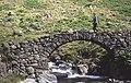 Lingcove Bridge, Eskdale - geograph.org.uk - 910495.jpg