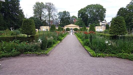 Linnaean Garden, Uppsala.jpg