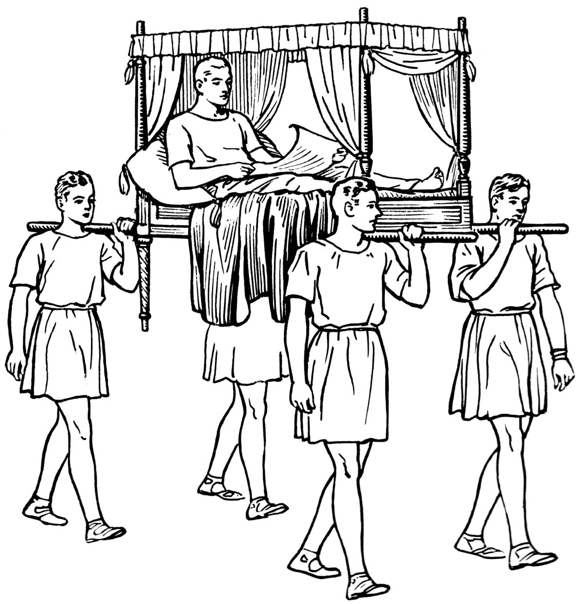 Come cessare premere posti sulla faccia e un corpo