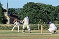 Little Hallingbury CC v. Thorley CC at Gaston Green, Essex 121.jpg