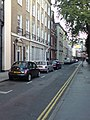 Little Russell Street, Bloomsbury - geograph.org.uk - 603630.jpg