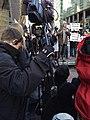 Livestream sharing the protest (6723914057).jpg