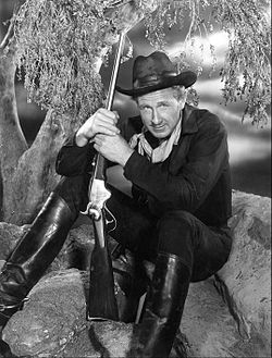 Lloyd Bridges The Loner 1965.JPG