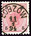 Lobzow 5kr 1894.jpg