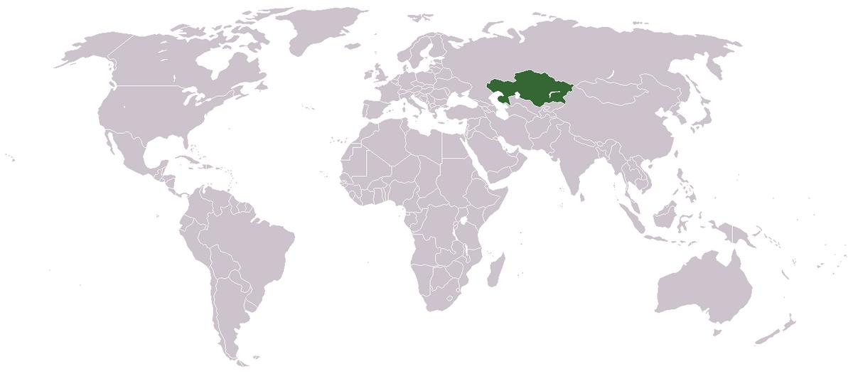 History Of Kazakhstan Wikipedia