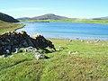 Loch Borralie Durness - geograph.org.uk - 1122524.jpg