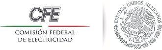 Renewable energy in Mexico - Comisión Federal de Electricidad (CFE) official logo