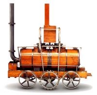 Salamanca (locomotive)