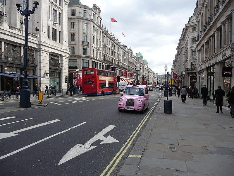 File:London , Westminster - Regent Street - geograph.org.uk - 1738964.jpg