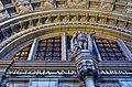 London - Cromwell Gardens - Victoria & Albert Museum IX.jpg