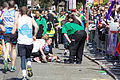 London Marathon 2014 - First aiders (05).jpg