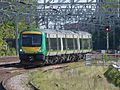 London Midland 170634 at Rugeley Trent Valley Station (34424932431).jpg