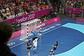 London Olympics 2012 Bronze Medal Match (7822960372).jpg