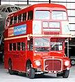 London Transport Museum Routemaster prototype RM1 (SLT 56), Showbus 2004 (1).jpg