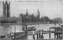 London parlement in 1914.jpg