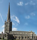 Londonderry St. Columb's Cathedral Nordirland@panorama.jpg